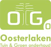 Oosterlaken Tuin & Groen onderhoud